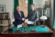 Photo of Подписание соглашения «О дружбе и сотрудничестве» г.Самара