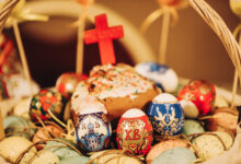 Photo of С Пасхой всех поздравляем! Христос Воскресе!